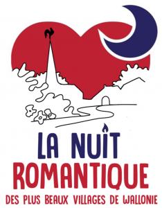 Logo Nuit Romantique