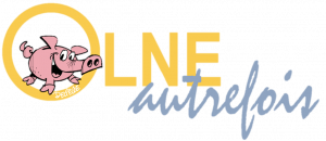 Logo Olne Autrefois